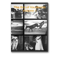The Era of Vaudeville & Burlesque V1 31 Timeless Films - B125