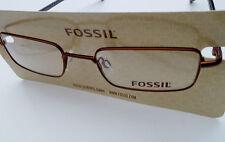 FOSSIL GLASSES FRAME Pemberton Brown of1206200