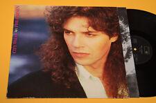 PHIL CARMEN LP CITY WALLS ORIG GERMANY 1987 EX