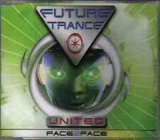 Future Trance-United cd maxi single