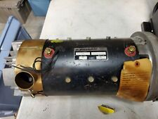 PRESTOLITE mtc-4001  20 hp TRACTION DRIVE MOTOR   FORKLIFT other