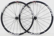 Zipp Speed Weaponry 30 Course Road Bicycle Wheelset 700c 11 Speed Disc Std QR