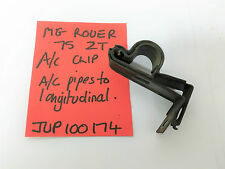 MG ZT Rover 75  air con clip pipe to longitudinal JUP100174