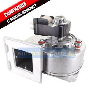 Potterton Prima 30F 40F 50F 60F Fan Assembly Compatible Brand New 909000 409577