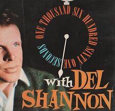 Del Shannon - 'One Thousand Six Hundred' 1965 UK Stateside Mono LP. VG!