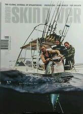 Hawaii Skin Diver International Issue 66 Big Fish Small Boat FREE SHIPPING sb