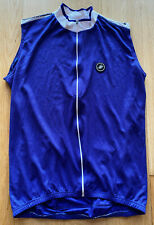 Brand New Original CASTELLI CYCLING Jersey/Vest 2XL