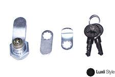 Mailbox Lock All Purpose Mail Box Dorm Locker Room Apartment Home Repair DIY