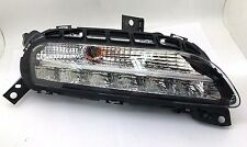 Genuine Porsche Panamera Diesel & Hybrid Right Additional Headlamp Bumper Light