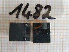 Albédo pièce de rechange chute de matières accessoires noir h0 1:87 - 1482