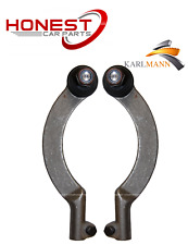 For VAUXHALL MOVANO 1998-2010 FRONT OUTER TRACK TIE ROD ENDS LEFT & RIGHT NEW