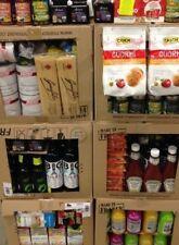 lot revendeur-palette solderie/De 20 articles de produits alimentaires divers