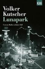 Lunapark von Volker Kutscher (2018, Taschenbuch)