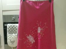 Ladies Linen Skirt Size 18 George Collection