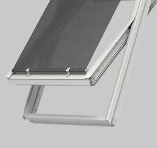NEU Haltekrallen & Bit VELUX Hitzeschutz Markise Sonnenschutz Dachfenster außen