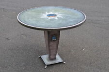 Avner Zabari Handcrafted Table Miami Florida Made