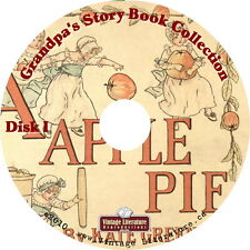 Grandpas Childrens Story Book Library { Over 950 Books on Three Disks } on DVD