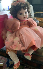 """Marie Osmond Doll ~ REMEMBER ME ~  Mint in box - 22"""" standing"""