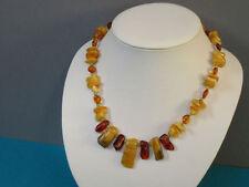 Natürliche Echtschmuck-Halsketten & -Anhänger aus Feinsilber Schönheits