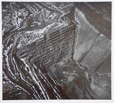 David Maisel , Gelatin Silver Print of  Spring Snow, Tuscarora, PA