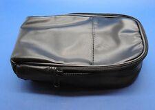 Fluke Soft Black Carrying Case 287 115 116 117 789 787 179 85v 87v C35 C25 Lgr