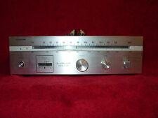 Toshiba ST-220 AM-FM-PLL Stereo Tuner