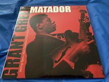Music Matters - Grant Green - Matador 2LP 45rpm Set - Mint