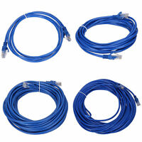 Useful 1/3/10m RJ45 CAT5 CAT5E Ethernet Lan Network Patch Cable for Internet TFD