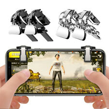 Mobile Phone Gamepad Controller Shooter Gaming Button Handle Trigger L1R1