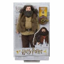 Harry Potter GKT94 Rubeus Hagrid Doll. Mattel.