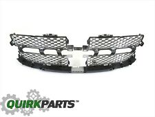 09-12 Dodge Ram 1500 Front Chrome Honeycomb Grille Insert MOPAR GENUINE OEM NEW