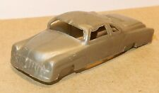 CAR MPC HO 1/87 MADE IN USA DESOTO FIREDOME 2 DOORS 1954 DORE OR