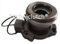 CSC CLUTCH SLAVE BEARING FOR A VAUXHALL COMBO TOUR MPV 1.3 CDTI 16V