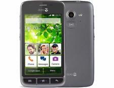 DORO Liberto 820 Mini Schwarz Black 8GB Android Senioren Smartphone Gebraucht