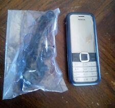 Nokia 7310 Phone Cover EUC & Hands Free Still In Original Plastic Bag