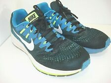 finest selection 9f692 54829 Nike Zoom Structure 20 849575-004 Mens Running Shoes Blue White Green US  11.5