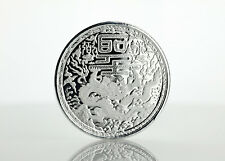 500 francos imperial Dragon dragón Cameroon Camerún 1 Oz plata prooflike 2018