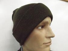 "GSG9 KSK Bundespolizei Cap Usage cap Wool hat ""Narvik"" green Roll hat"