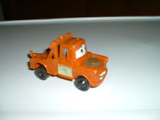 CARS MOVIE TOW MATER THE TRUCK 4 INCH TOY FREE SHIPPING MCDONALDS TOY