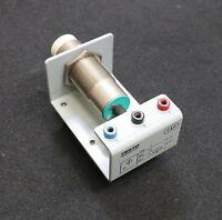 FESTO DIDACTIC Steckplatte 011095 CAP mit kapazitivem Sensor CAP - gebraucht