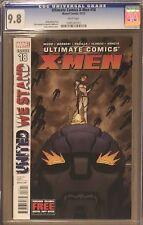 Ultimate Comics X-Men #18 CGC 9.8
