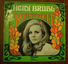 Heidi Brühl on Philips 843961PY – Meine Welt