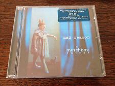 Matchbox Twenty - 'Mad Season' UK CD Album