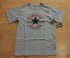 Vêtements gris avec des motifs Logo pour garçon de 2 à 16 ans