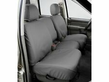 For 1999 GMC C3500 Seat Cover Front Covercraft 82325TH