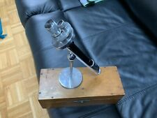 Carl Zeiss, Jena Vintage N.5969 Original Gizmo Refractometer with Wood Case