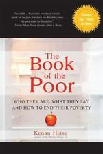 The Book of the Poor: Who They Are, What They Say, and How To End-ExLibrary