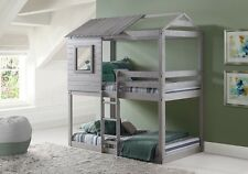 Playhouse Bunk Beds