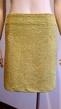MINKPINK Textured Skirt Short Length Ladies Size M