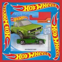 Hot Wheels 2019   VOLKSWAGEN CADDY     177/250  NEU&OVP